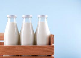 Preço do leite ao produtor registrou forte aumento em julho e deve seguir em alta