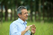 Mauricio Lopes presidente Embrapa - Foto: Jorge Duarte