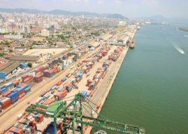 Governo melhora mais uma vez dados de exportações