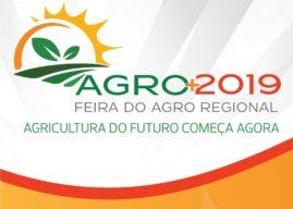 São Mateus recebe a feira Agro+2019 a partir do próximo dia 29