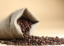 Exportações de café pelo Espírito Santo caem em maio no comparativo com abril